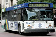 Recent attacks on Milwaukee County buses have prompted a call for increased security for riders.