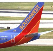11. June 26 -- Southwest Airlines makes offer to Frontier Airlines frequent fliers