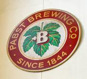 Pabst Brewing Co. Woodbridge, Ill. (Established in Milwaukee in 1844) Craft brewery rank in 2011: NA    Rank in 2010: NA     Rank among all brewers in 2011: 3   Rank in 2010:  3 Sampling of brands: Pabst Blue Ribbon, Schlitz, Old Milwaukee, Stroh's, Old Style, Special Export, Blatz, Schaefer's, Carling's Black Label