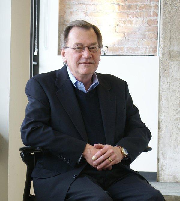 Richard Lincoln, Mandel Group