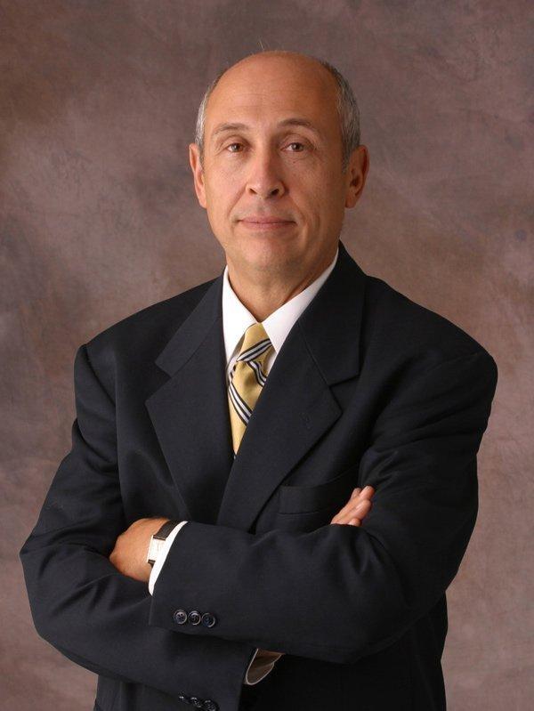 Rick Abramson, president of Delaware North Cos. Sportservice