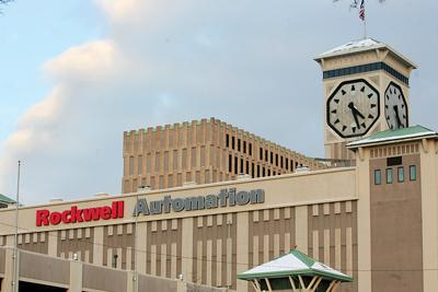 Rockwell Automation has increased the size of its board and added two directors.