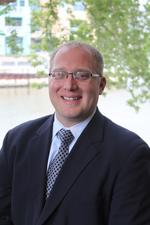 CRE Guide: People In The News - Brandon Sacia