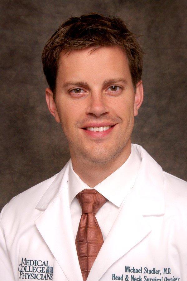 Dr. Michael Stadler
