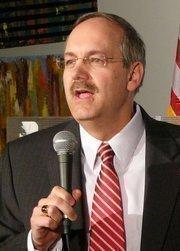 Republican Assemblyman Jeff Stone