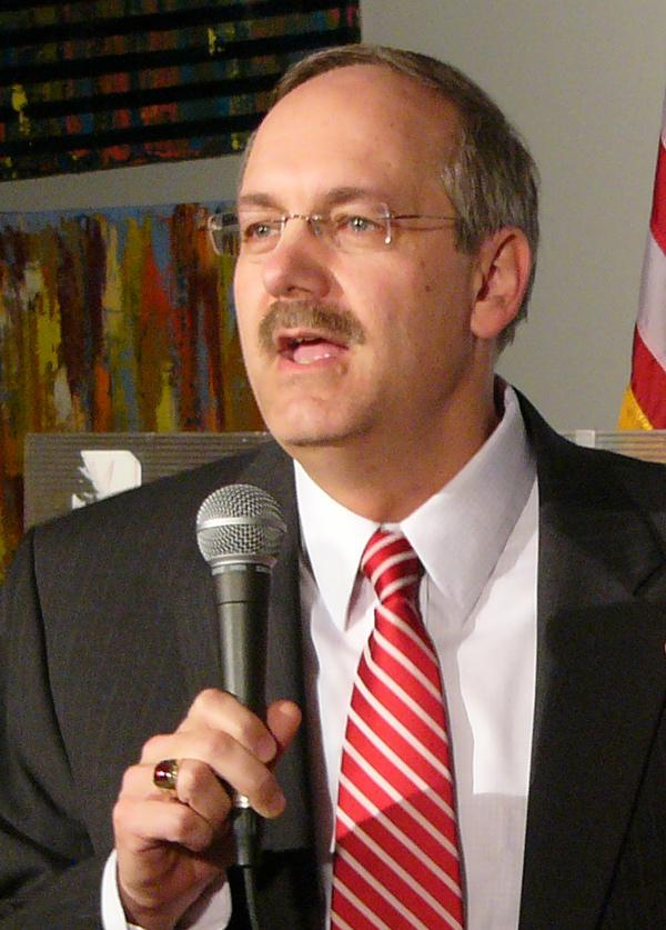 State Rep. Jeff Stone