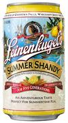 Leinenkugel's Summer Shandy returns with national advertising