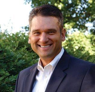 Todd Teske spoke at The Business Journal's Power Breakfast Sept. 9.