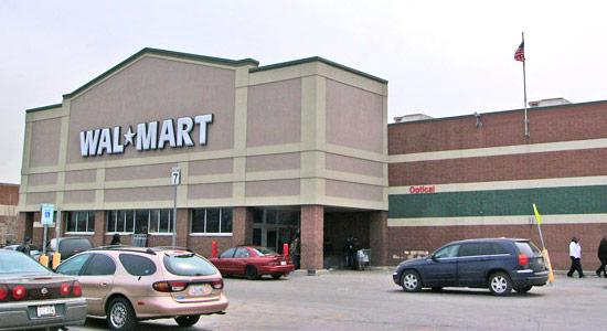 Walmart plans to build a 115,000-square-foot store on North Chicago Avenue in South Milwaukee.