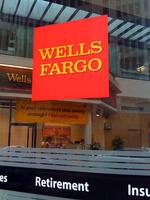 Wells Fargo may become largest U.S. bank