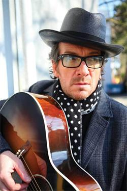 Elvis Costello and his band, The Imposters, will play the BMO Harris Pavilion in September.