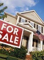 Cincinnati, U.S. home values fall in 1Q