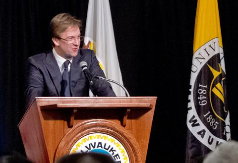 County executive Chris Abele vetoed the two proposals after the Board in late April passed them with a large enough margin to override a veto.