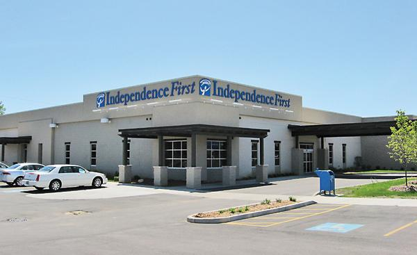 IndependenceFirst has acquired its Walker's Point building for $5.8 million.