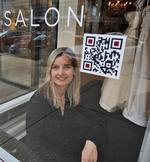 QR codes make way into the mainstream