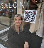 QR codes make way into the mainstream