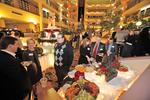 After Hours: Holiday  networking