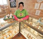 Baking for a good cause: Pewaukee bakery grows as more go gluten-free