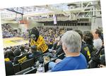 Athletics to be part of UW-Milwaukee capital campaign