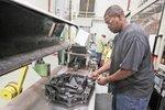 Wisconsin transitional jobs program helped unemployed, felons get jobs: Study
