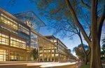 Northwestern Mutual architect has international resumé