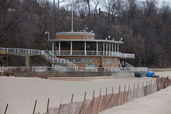 SURG Restaurant Group will take over the Bradford Beach concession stand this summer.
