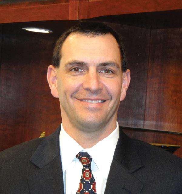 John Hazod has been named president and CEO at Foundations Bank.