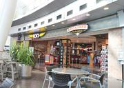 ... like in Indianapolis, which offers lots of retail space with about 20 specialty retailers.