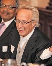 Real Estate: Barry Mandel, The Mandel Group
