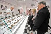 See's Candies opened its first Wisconsin store at Mayfair in February.