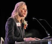 Amy Rislov, TEMPO Milwaukee president, of Aurora Health Care