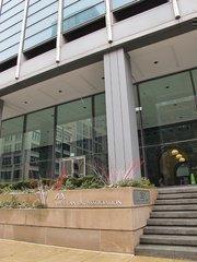 Foley & Lardner Chicago office: 321 N. Clark St. Employees: 300 including 140 attorneys