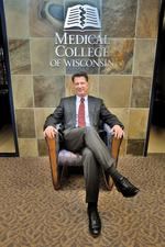 Kerschner takes a chance at Medical College