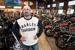 Motorcycle dealership seeing sales return, acquiring taverns