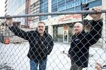 Out in the cold: Some Milwaukee-area subcontractors not paid for work on large projects