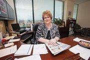 Kristine Seymour has been president of Humana Wisconsin since 2005.