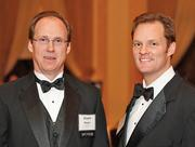Wayne Morgan (left) and Jayson Edwards, both partners at Baker Tilly Virchow Krause LLP
