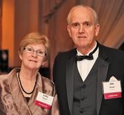 Sally Zisser and Jim Zisser, project manager at Frito-Lay.