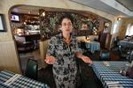 Table Talk: At Italian <strong>Ferrante</strong>'s, catering goes kosher