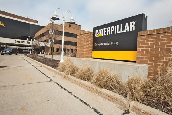 Caterpillar welding operations in Milwaukee's Bay View neighborhood will move to the company's much larger facility in South Milwaukee.