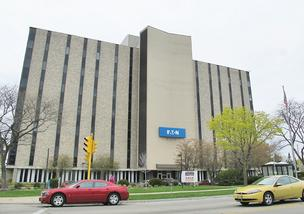 Thomas Ryan purchased Eaton Corp.'s Milwaukee building for $1.4 million.