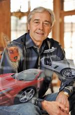 Pedal to the Metal: Retirement easy transition for NM's Zore