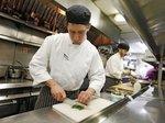 Table Talk: Sanford chef finalist for Beard award