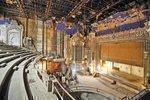 Raising the curtain on a restoration