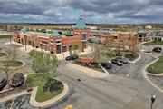 The new owners of Brookfield Towne Center plan to rebuild the parking lot to make it easier for shoppers.