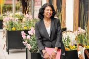 Community Supporter: Eve Hall, African American Chamber of Commerce