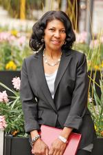 Hall's experience good fit for African American Chamber