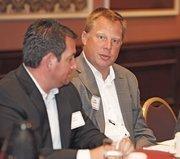 Craig Jorgensen, VJS Construction Services