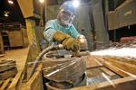 Hardened steel: Waukesha Foundry adds jobs as revenue climbs