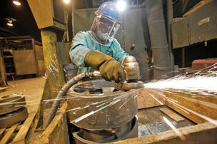 Waukesha Foundry is on a mission to change the industry's image.